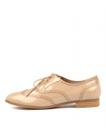 JAYSE DK NUDE PATENT LEATHER