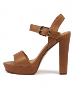 MARTYNE TAN LEATHER