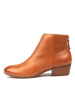 SICHAS TAN LEATHER