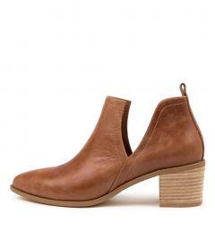 Hentons Cognac Leather
