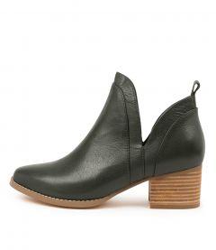 Larni Forest Leather