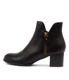 Jurnee Black-black Heel