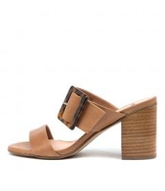 ALLANA TAN LEATHER