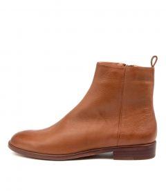 Workan Mo Cognac Leather