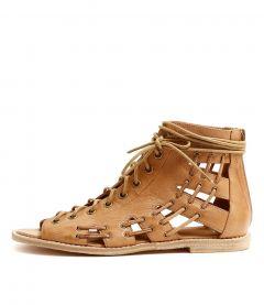 Navada Tan Leather