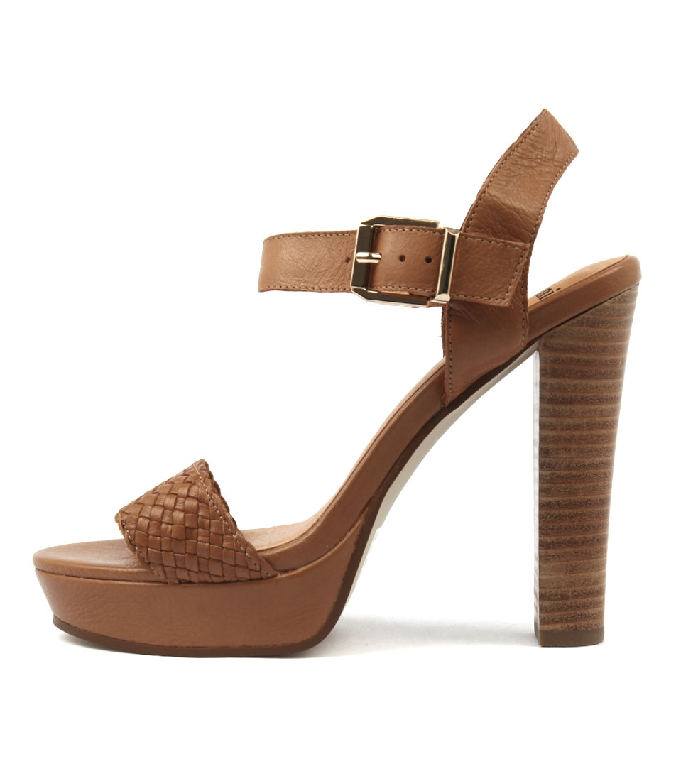 2024757fb40 MARTYNIS TAN LEATHER by MOLLINI - at Wanted