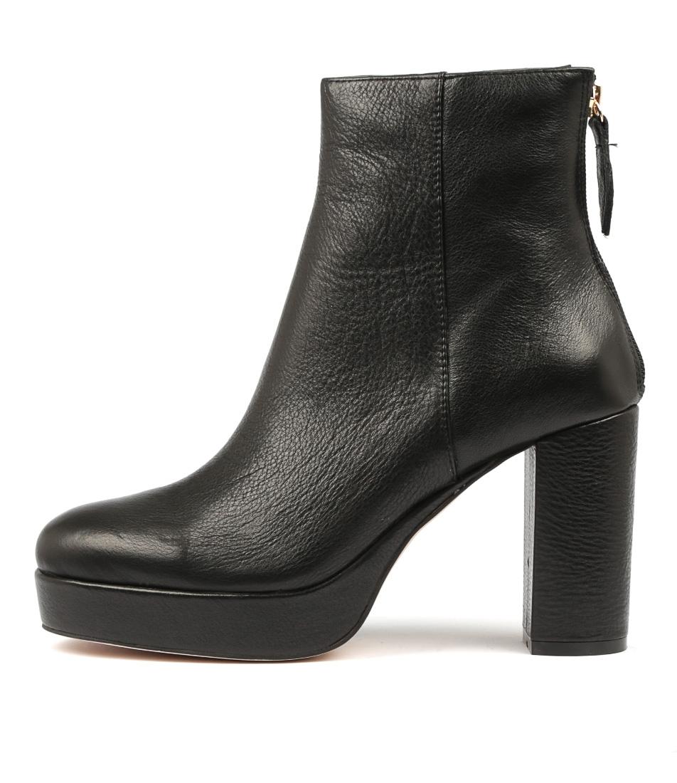 0fdda6d587a vascoe black leather