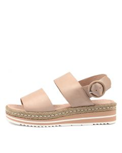 ATHA NUDE LEATHER