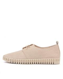 HALBERT NUDE NUDE SOLE LEATHER