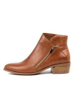 CANDIS COGNAC LEATHER