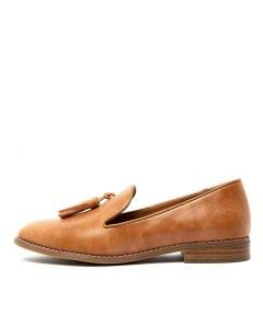 LEANDRO TAN LEATHER