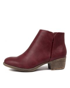 8fdbb685948 Ankle Boots | Shop Ankle Boots Online from Wanted
