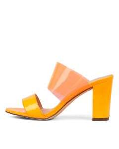 LUELLA ORANGE FLURO