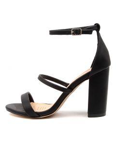 NINA BLACK SMOOTH