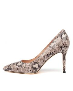 KEELY TAUPE SNAKE