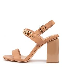 DEMMI NUDE LEATHER