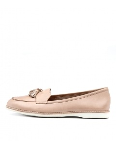NEPEAN NUDE LEATHER