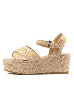 MADRID TH NATURAL RAFFIA