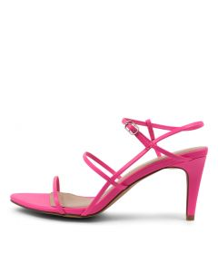 JAZZIE PINK FLURO SMOOTH