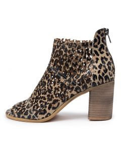 WITCHY TO OCELOT LEATHER