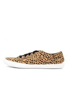 RETRO VE CHEETAH MICROSUEDE