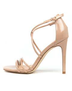 LIANA VE NUDE PATENT SYNTHETIC