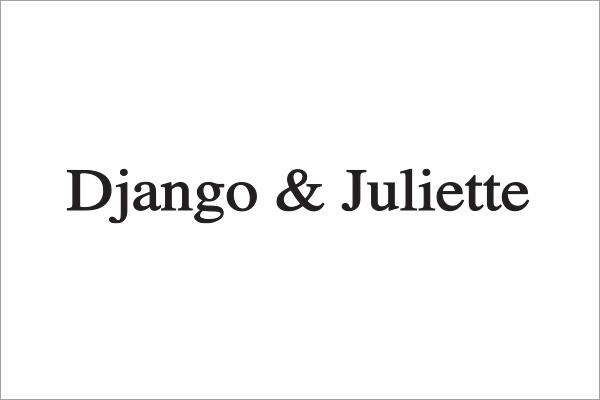 Django & Juliette