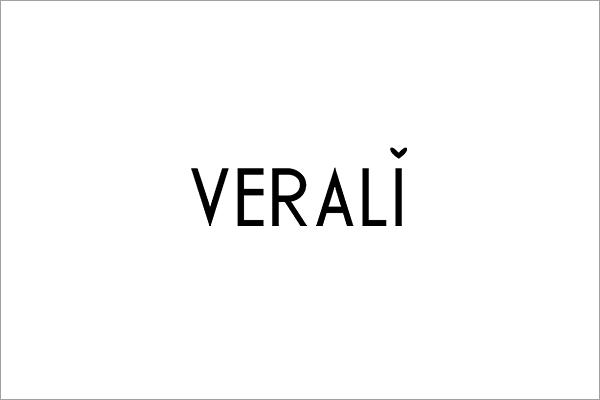 Verali